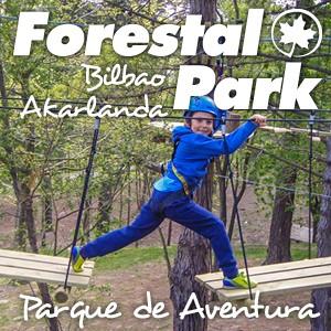 FORESTAL PARK AKARLANDA