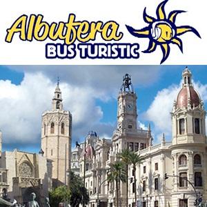 ALBUFERA BUS TURISTIC