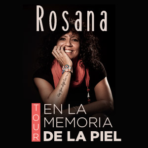 ROSANA EN LA MEMORIA DE LA PIEL