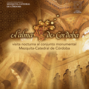 EL ALMA DE CÓRDOBA,VISITA NOCTURNA
