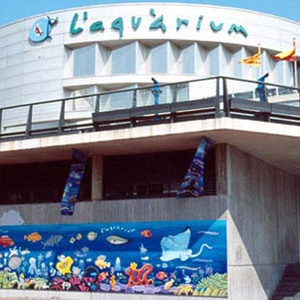 L'AQUARIUM DE BARCELONA TEMPORADA 2018