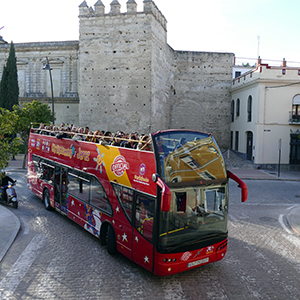 City Sightseeing Jerez de la Frontera
