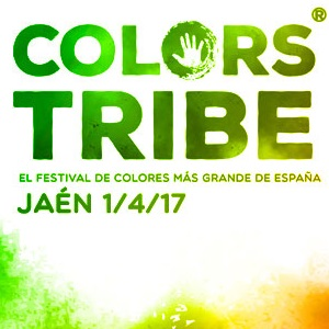 Colors Tribe Festival - Jaén