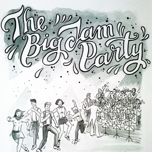 The Big Jam Party
