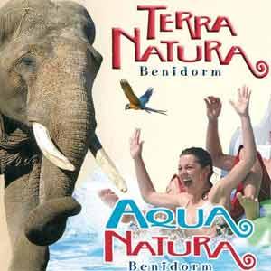 AQUA NATURA + TERRA NATURA