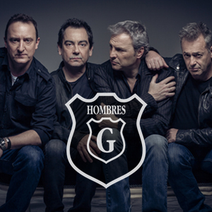 Hombres G + Oh Brother