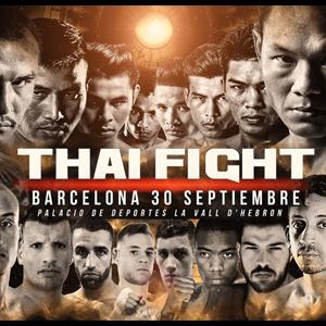 THAI FIGHT