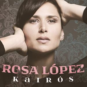 ROSA LÓPEZ KAIRÓS