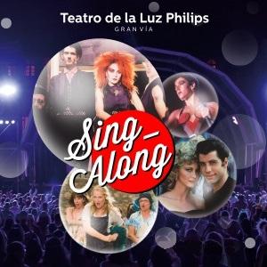 LO MEJOR DEL POP ESPAÑOL - SING-ALONG