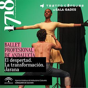 EL DESPERTAD / LA TRANSFORMACIÓN / JARANA