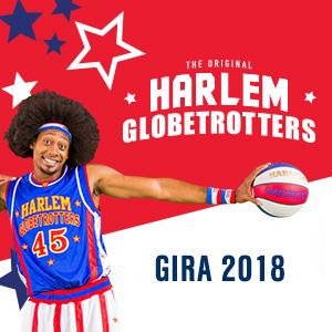 Globetrotters Entradas En CórdobaEl Corte Harlem Inglés yYb6gIf7vm