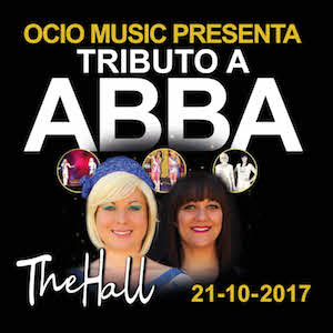 DUO ABBA TRIBUTE IN CONCERT
