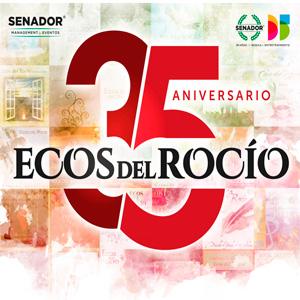 ECOS DEL ROCÍO 35 ANIVERSARIO