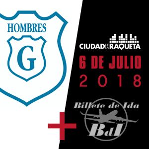 HOMBRES G EN MADRID