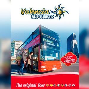 VALENCIA BUS TURISTIC - Valencia