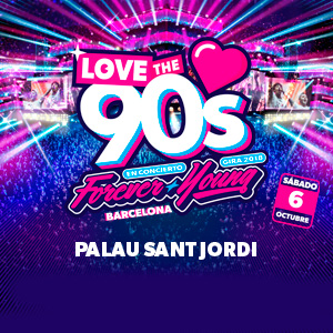Love The 90´s