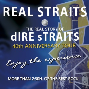 "Real Straits ""The Real Story of dIRE sTRAITS"""