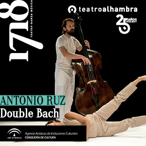 Double Bach (Antinio Ruz)