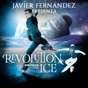 Revolution On Ice