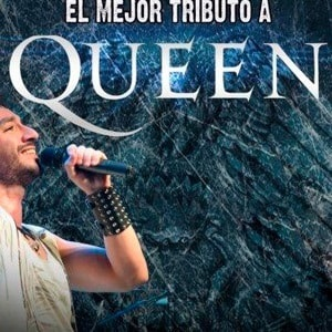 Momo Tributo a Queen