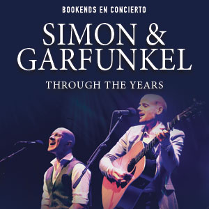 Simon & Garfunkel: Throught the Years