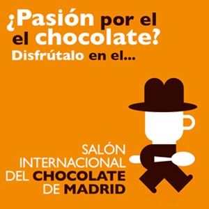 Salón Internacional del Chocolate de Madrid