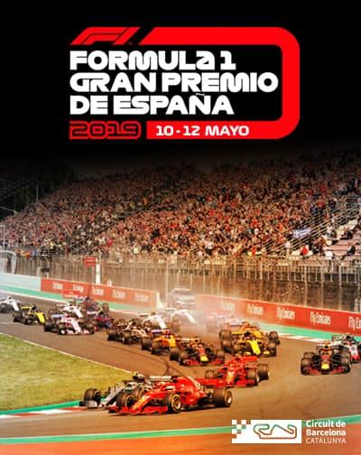 Resultado de imagen de F1 ESPAÑA