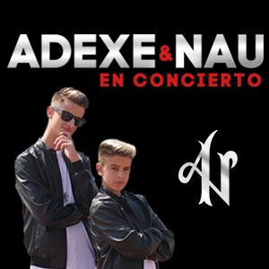 Concierto ADEXE   NAU en Málaga 45e123332d0d
