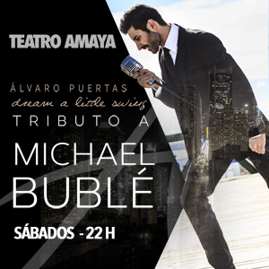 Dream A Little Swing. Tributo A Michael Bublé