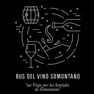 BILLETE REGALO BUS DEL VINO SOMONTANO