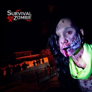 SURVIVAL ZOMBIE CHILOECHES