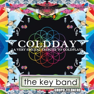Coldday: Tributo a Coldplay