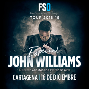 FSO Tour 2018: Especial John Williams