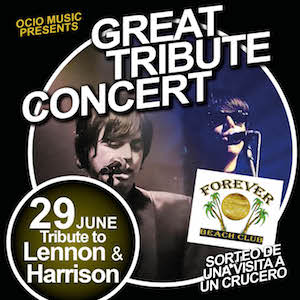 Tribute to Lennon & Harrison