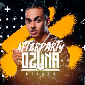 After Party Ozuna
