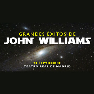 Grandes Éxitos de John Williams