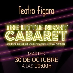 The Little Night Cabaret