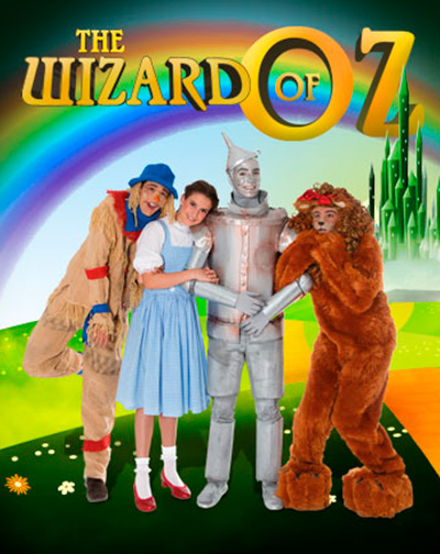 The Wizard of Oz - El Mago de Oz