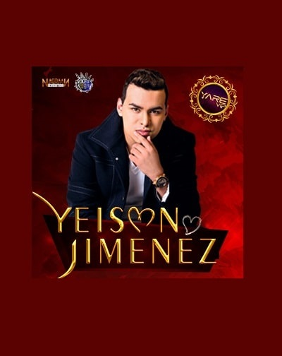 Yeison Jiménez - Live in Madrid
