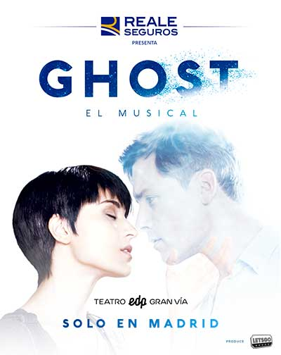 02d918b2144 Ghost - El Musical en Madrid