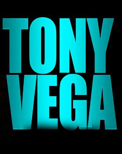 Tony Vega - Live In Madrid