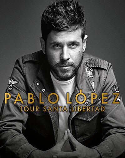 Pablo Jaén Tour Corte Santa El Entradas Inglés En Libertad López qWpqcgFf