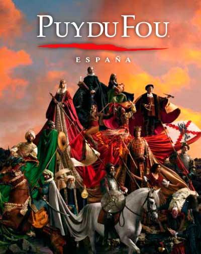 Puy du Fou España - El Sueño de Toledo