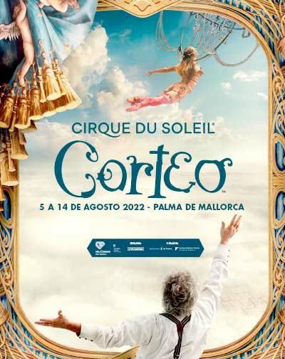 Corteo - Cirque du Soleil.