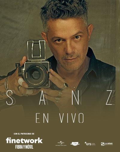 Alejandro Sanz - #LaGira
