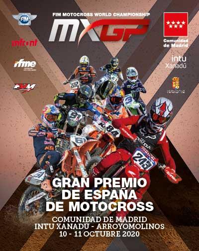 Gran Premio de España de Motocross