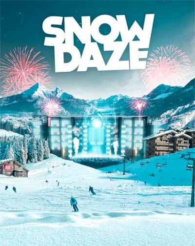 Snowdaze Festival 2021 - Entradas Festival