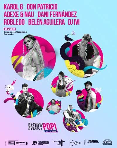 Hoky Popi Music