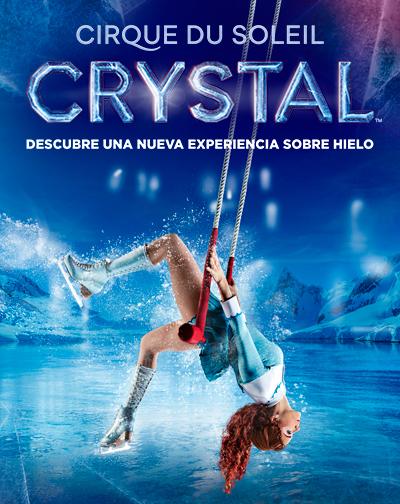 Crystal - Cirque Du Soleil