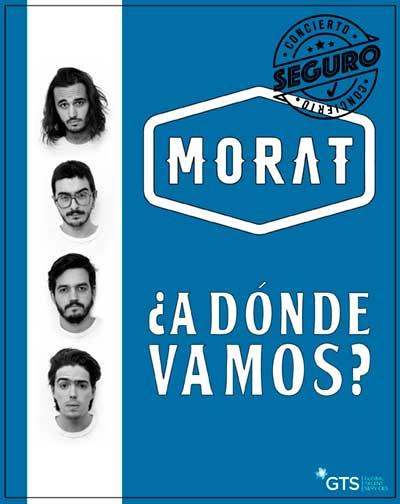 Morat - Galería Inesperada Tour